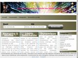 Annuaire Colonel le cœur web de qualité