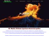 Dr Marko, marabout et médium sur Montréal