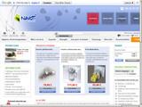 Navoti : hygiène et soins énergétiques
