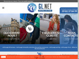 GLnet nettoyage à Aulnay-sous-Bois