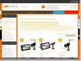 Kit Vidéosurveillance sans fil moins cher en ligne